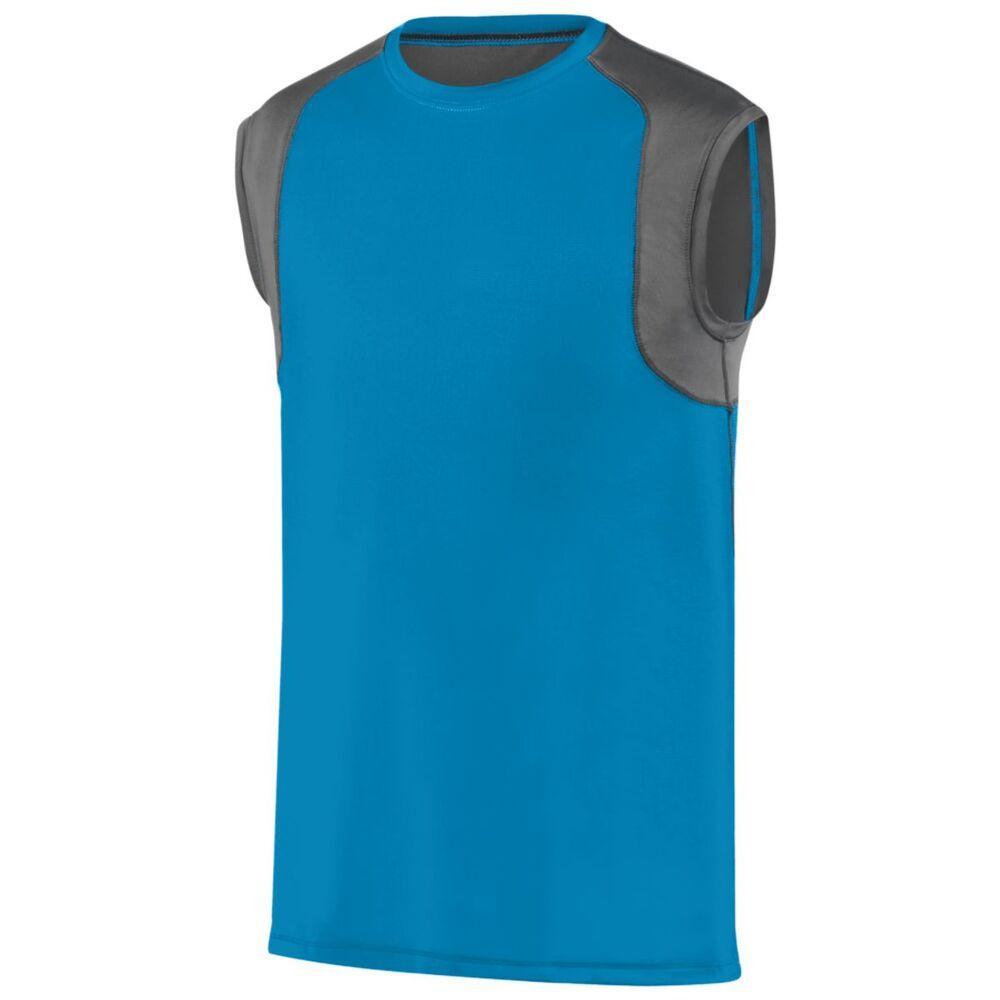 Augusta Sportswear 2524 - Astonish Sleeveless Jersey