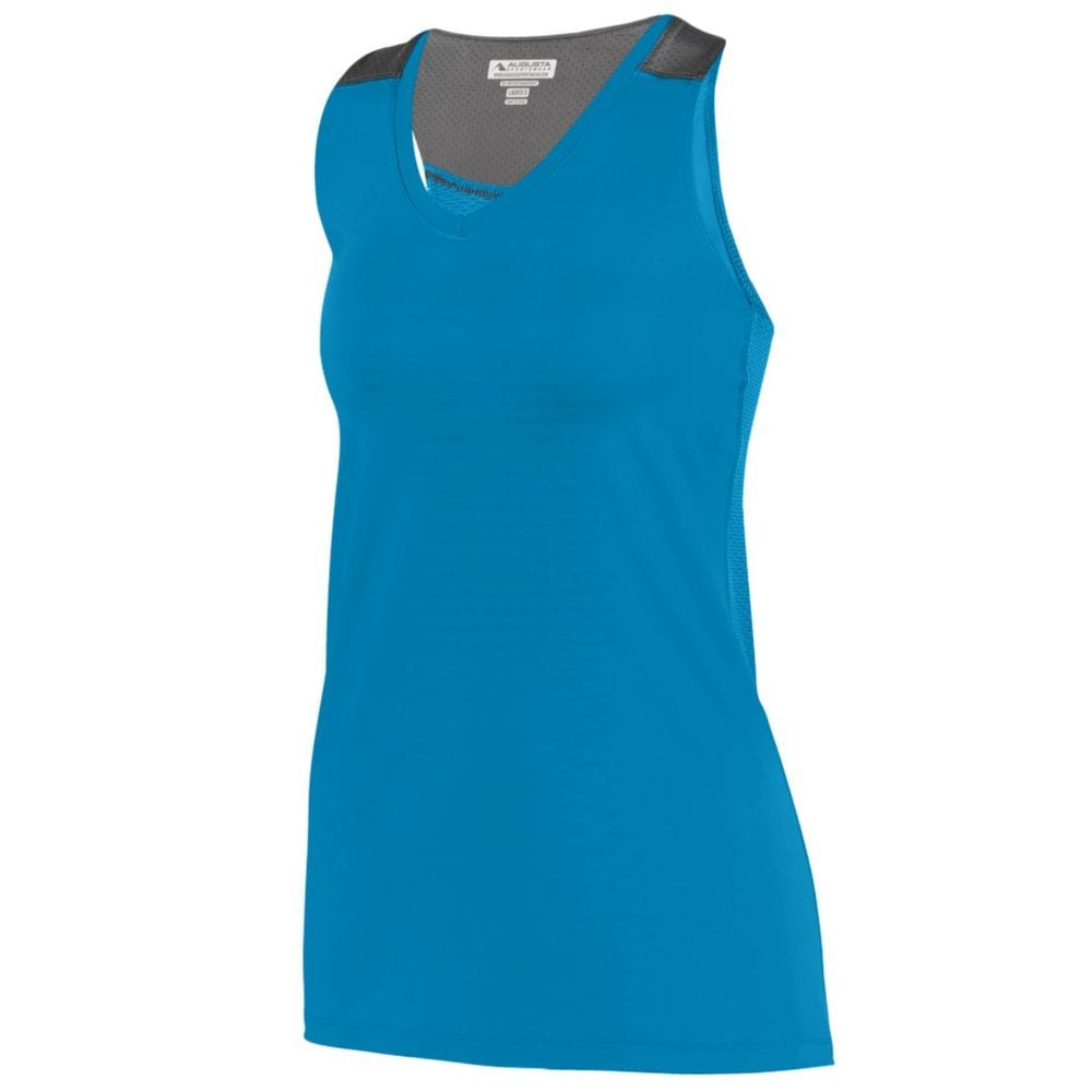 Augusta Sportswear 2526 - Ladies Astonish Tank