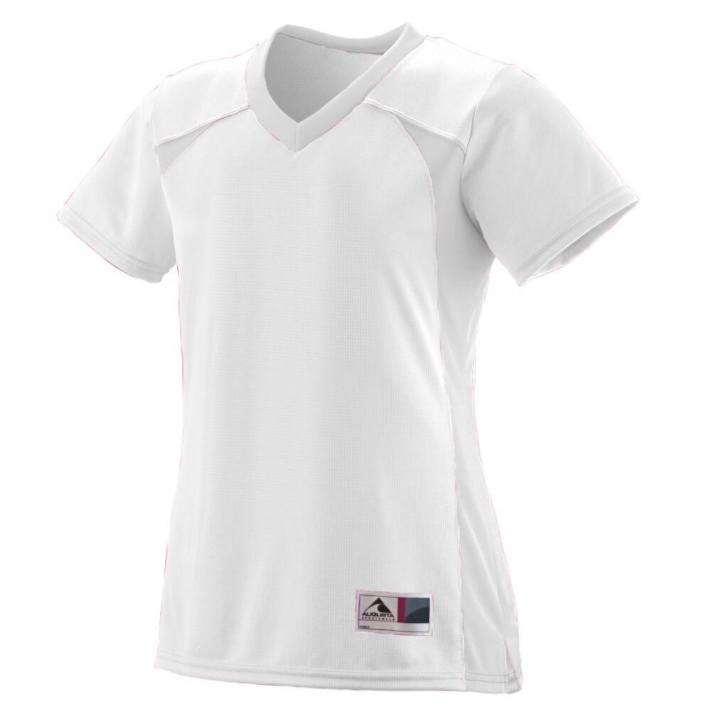 Augusta Sportswear 263 - Girls Victor Replica Jersey