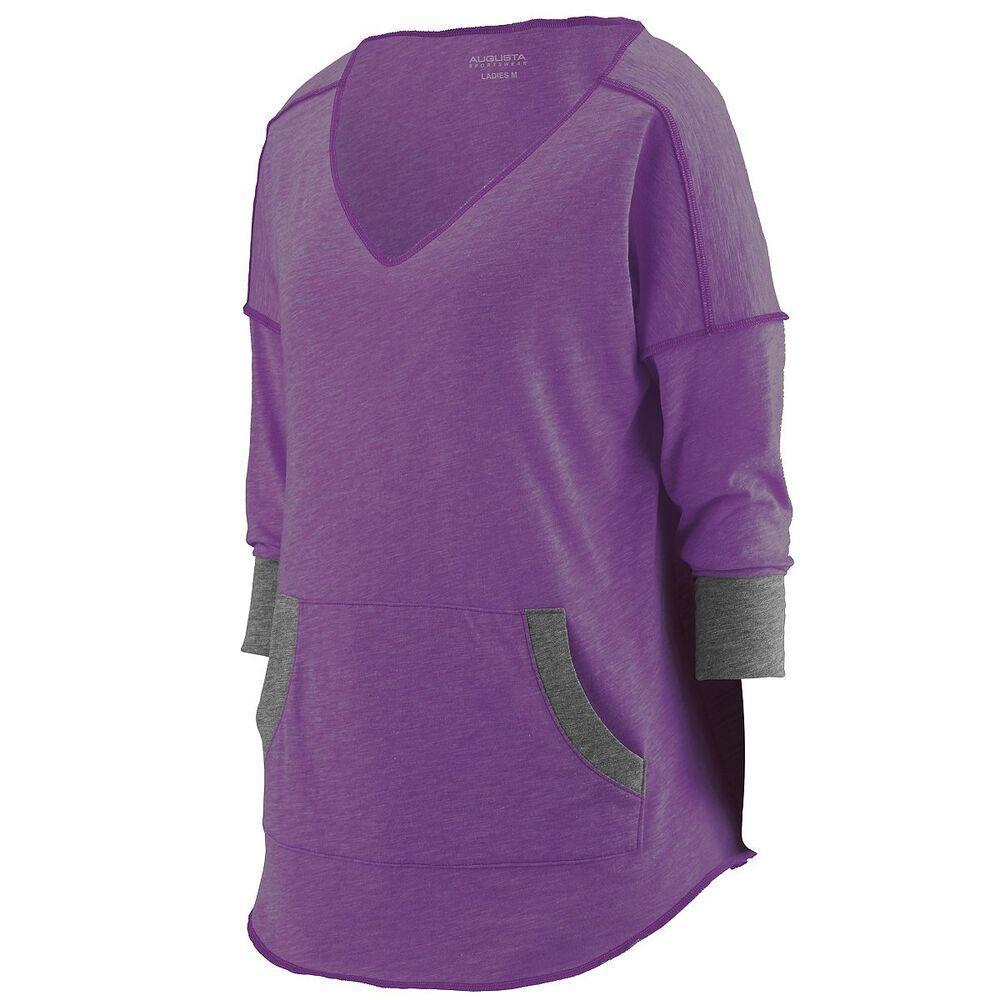 Augusta Sportswear 3005 - Ladies Marvel Tee