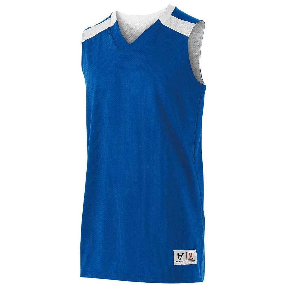 HighFive 332430 - Switch Up Reversible Jersey