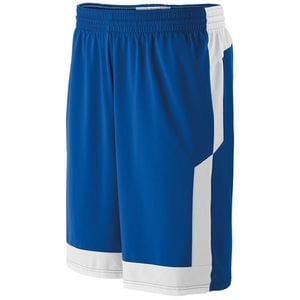 HighFive 335901 - Youth Switch Up Reversible Short