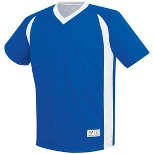 HighFive 372551 - Youth Dynamic Reversible Jersey
