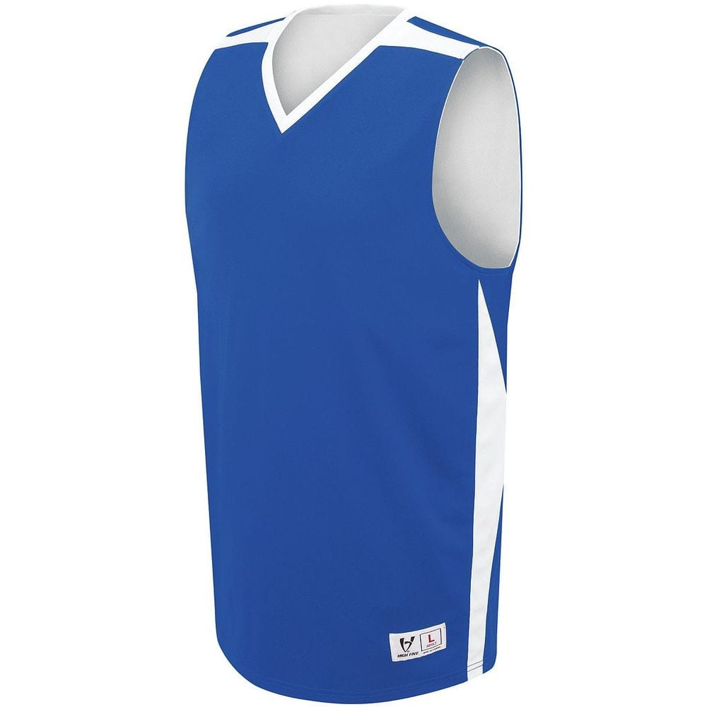 HighFive 332331 - Youth Fusion Reversible Jersey