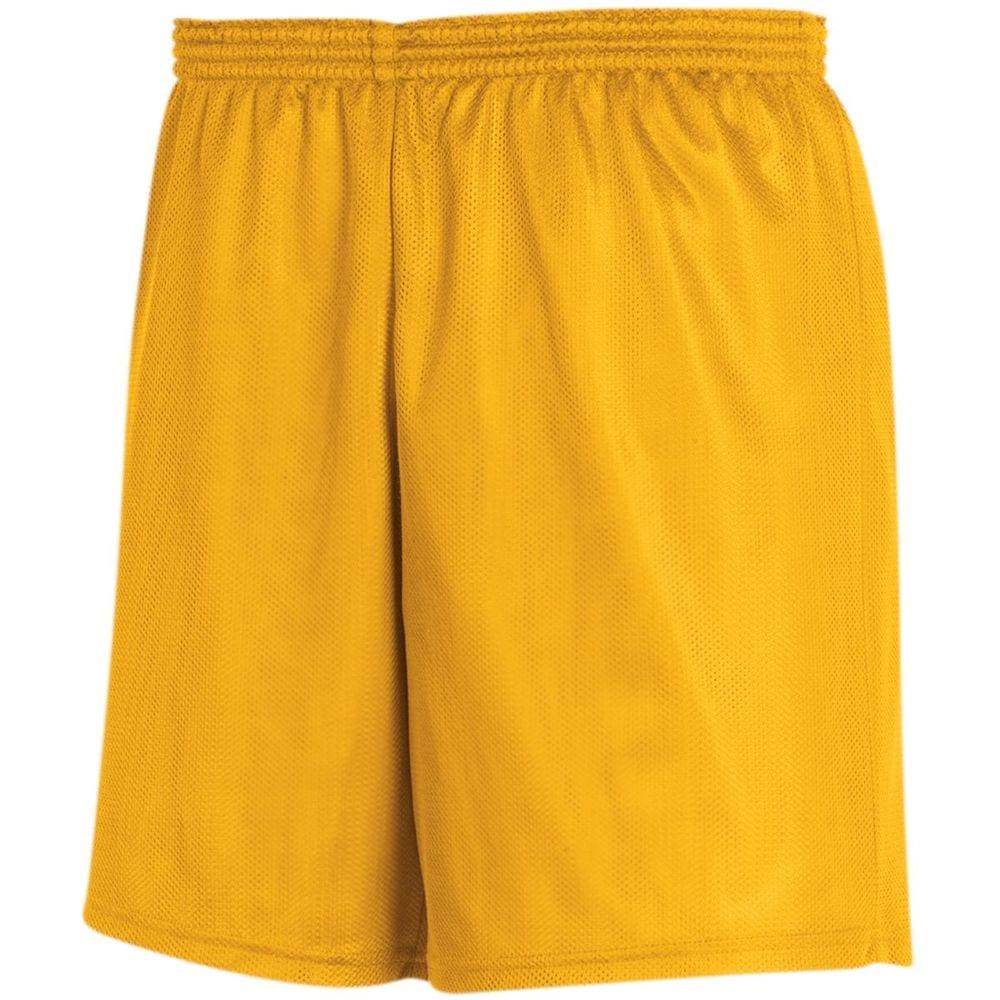"HighFive 335581 - Youth 9"" Minimesh Long Shorts"