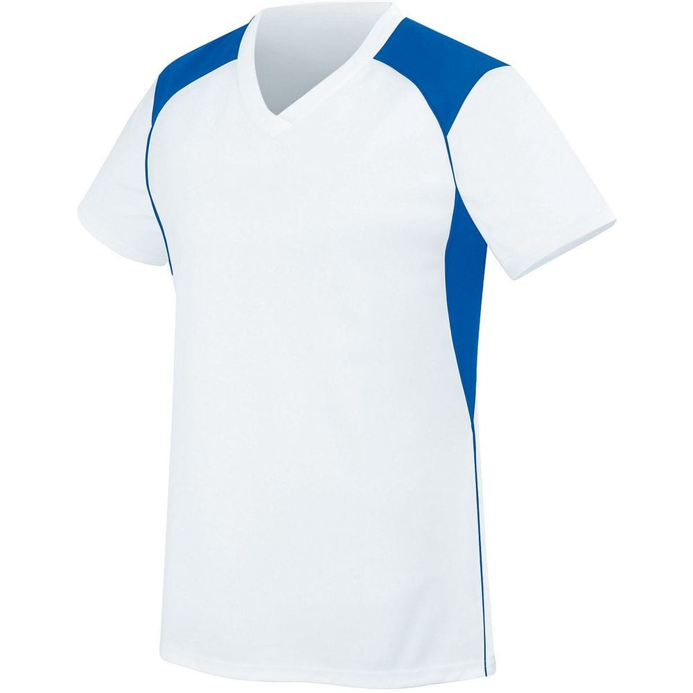 HighFive 312182 - Ladies Lightning Jersey