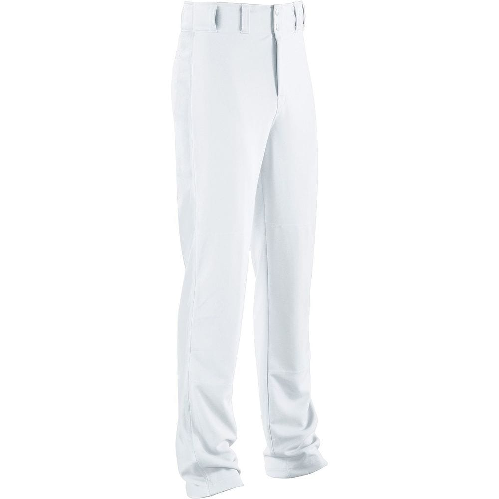 HighFive 315040 - Adult Classic Double Knit Baseball Pant