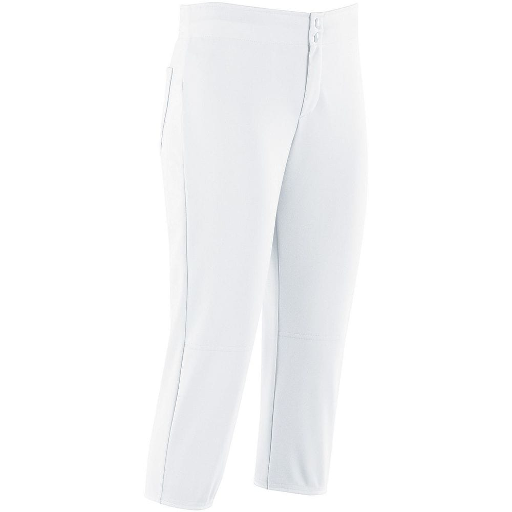 HighFive 315132 - Ladies Unbelted Softball Pant
