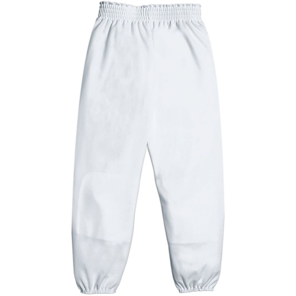 HighFive 319420 - Adult Double Knit Pull Up Baseball Pant