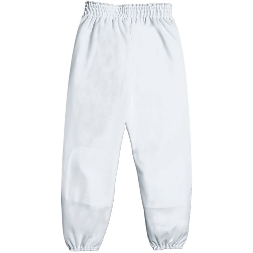 HighFive 319421 - Youth Double Knit Pull Up Baseball Pant