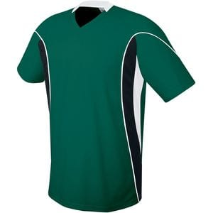 HighFive 322741 - Youth Helix Soccer Jersey