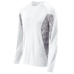 Holloway 222414 - Long Sleeve Tidal Shirt