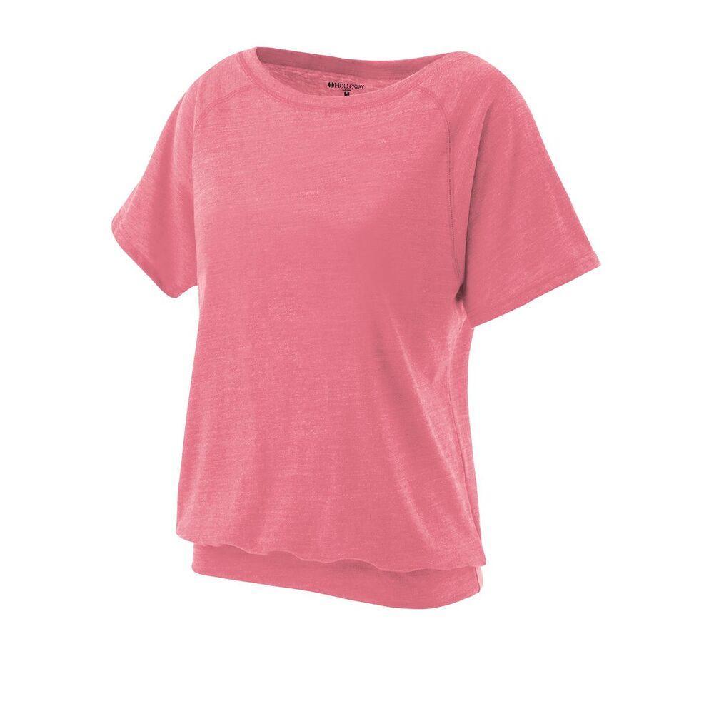 Holloway 229321 - Juniors' Charisma Shirt
