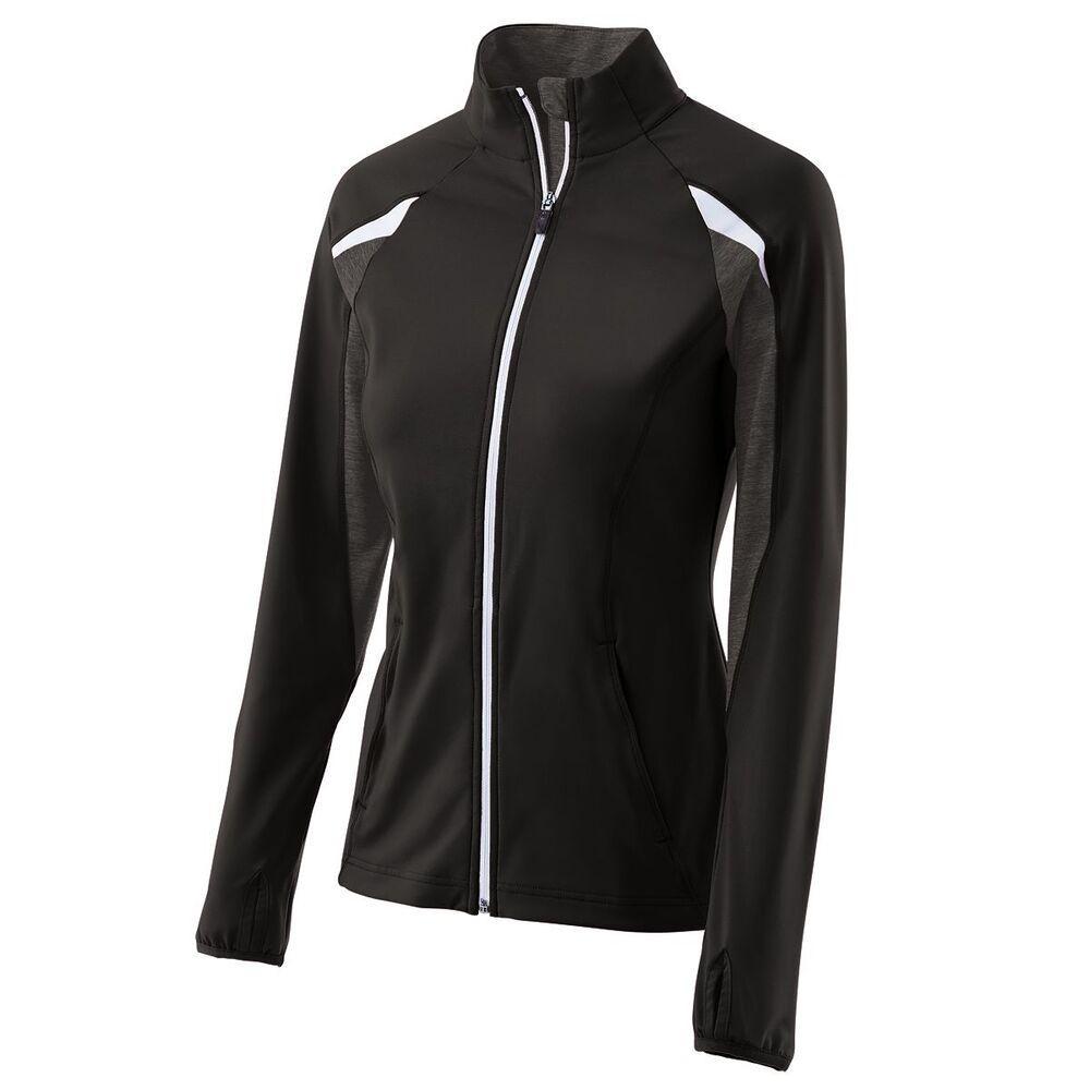 Holloway 229363 - Ladies Tumble Jacket