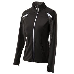 Holloway 229463 - Girls Tumble Jacket