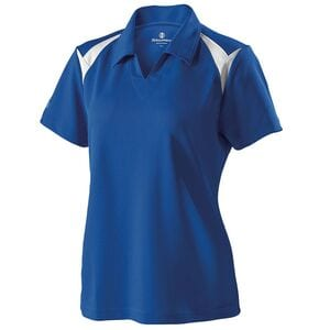 Holloway 222346 - Ladies Laser Polo