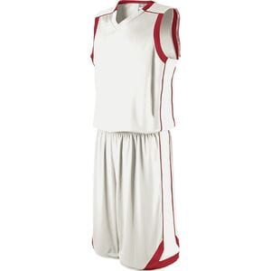 Holloway 224062 - Carthage Basketball Jersey
