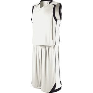 Holloway 224063 - Carthage Basketball Shorts