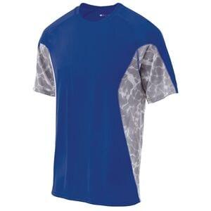 Holloway 222213 - Youth Tidal Shirt