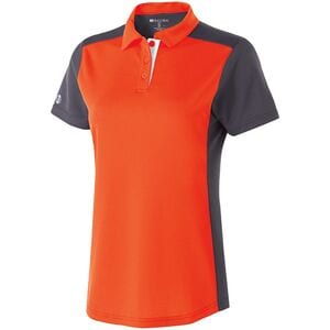 Holloway 222386 - Ladies Division Polo