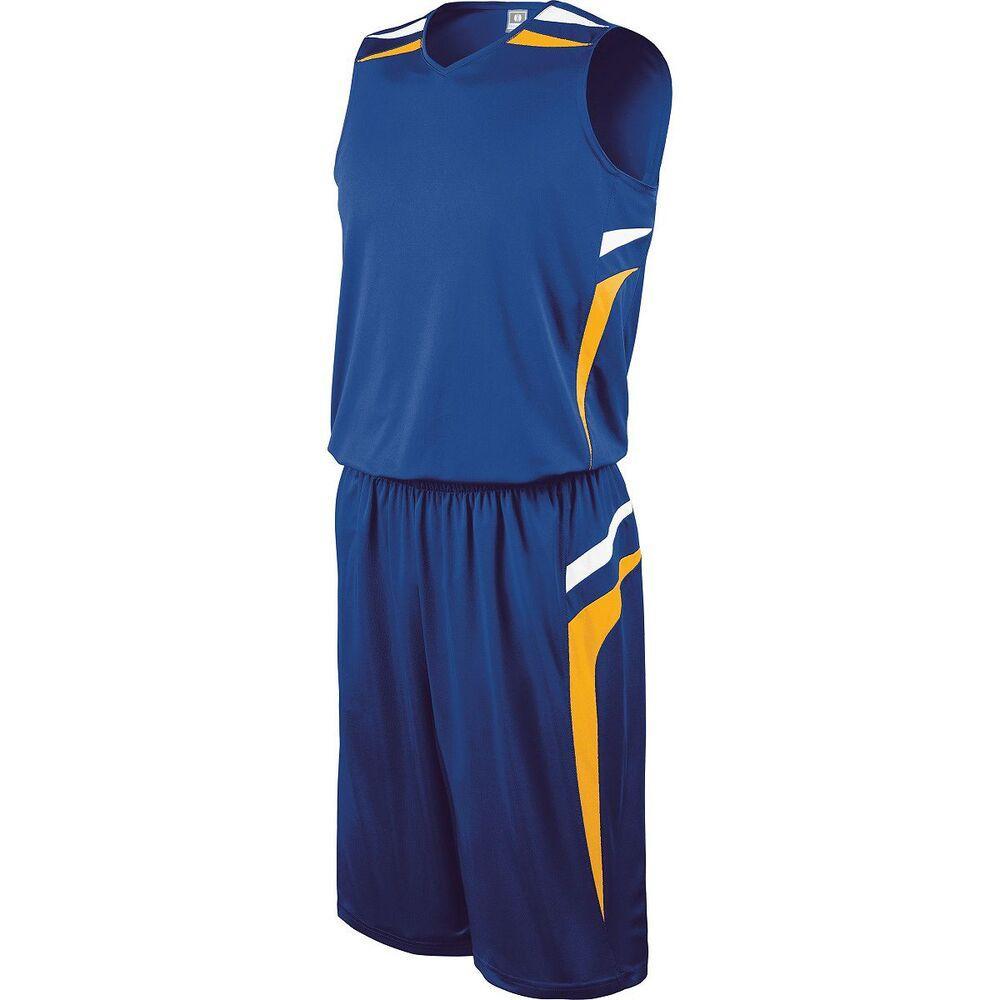 Holloway 224065 - Prodigy Shorts