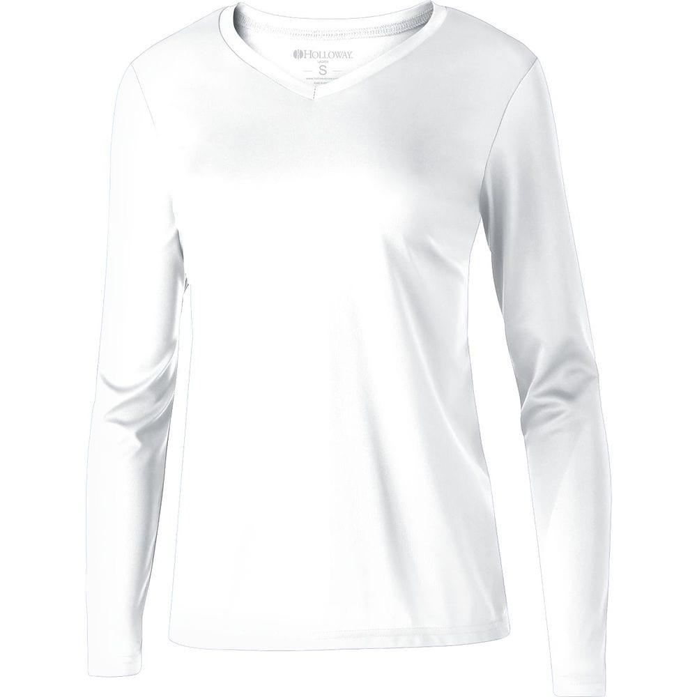 Holloway 222721 - Ladies Spark 2.0 Shirt