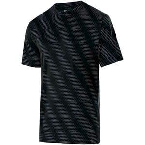 Holloway 222203 - Youth Short Sleeve Torpedo Shirt