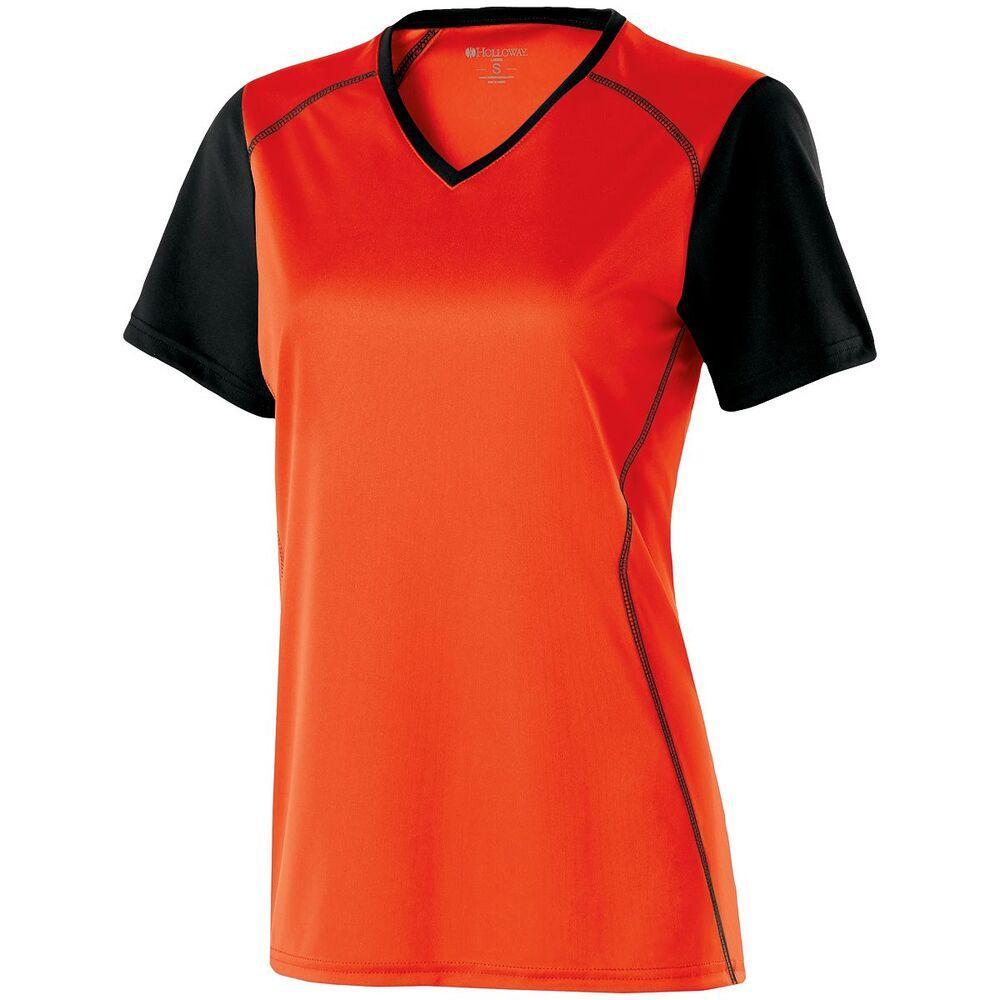 Holloway 222301 - Ladies Piston Shirt