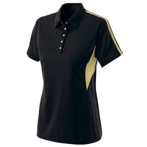 Holloway 222308 - Ladies Shark Bite Polo