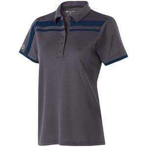 Holloway 222387 - Ladies Charge Polo