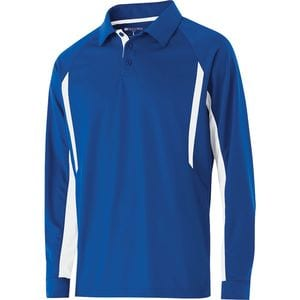 Holloway 222532 - Avenger Polo L/S