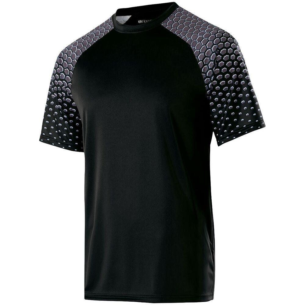 Holloway 228102 - Voltage Shirt
