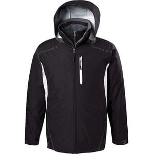 Holloway 229137 - Interval 3 In 1 Jacket