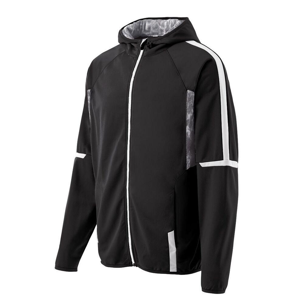 Holloway 229151 - Fortitude Jacket