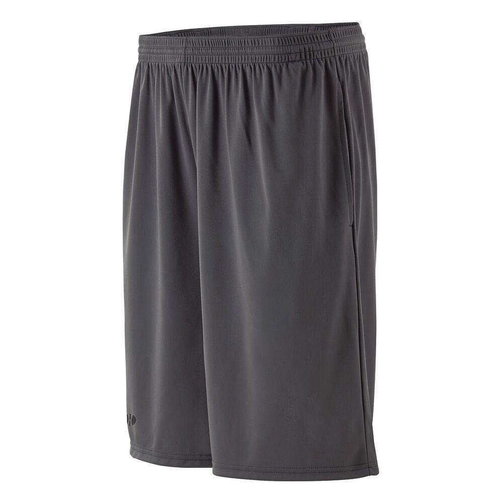 Holloway 229205 - Youth Whisk Shorts