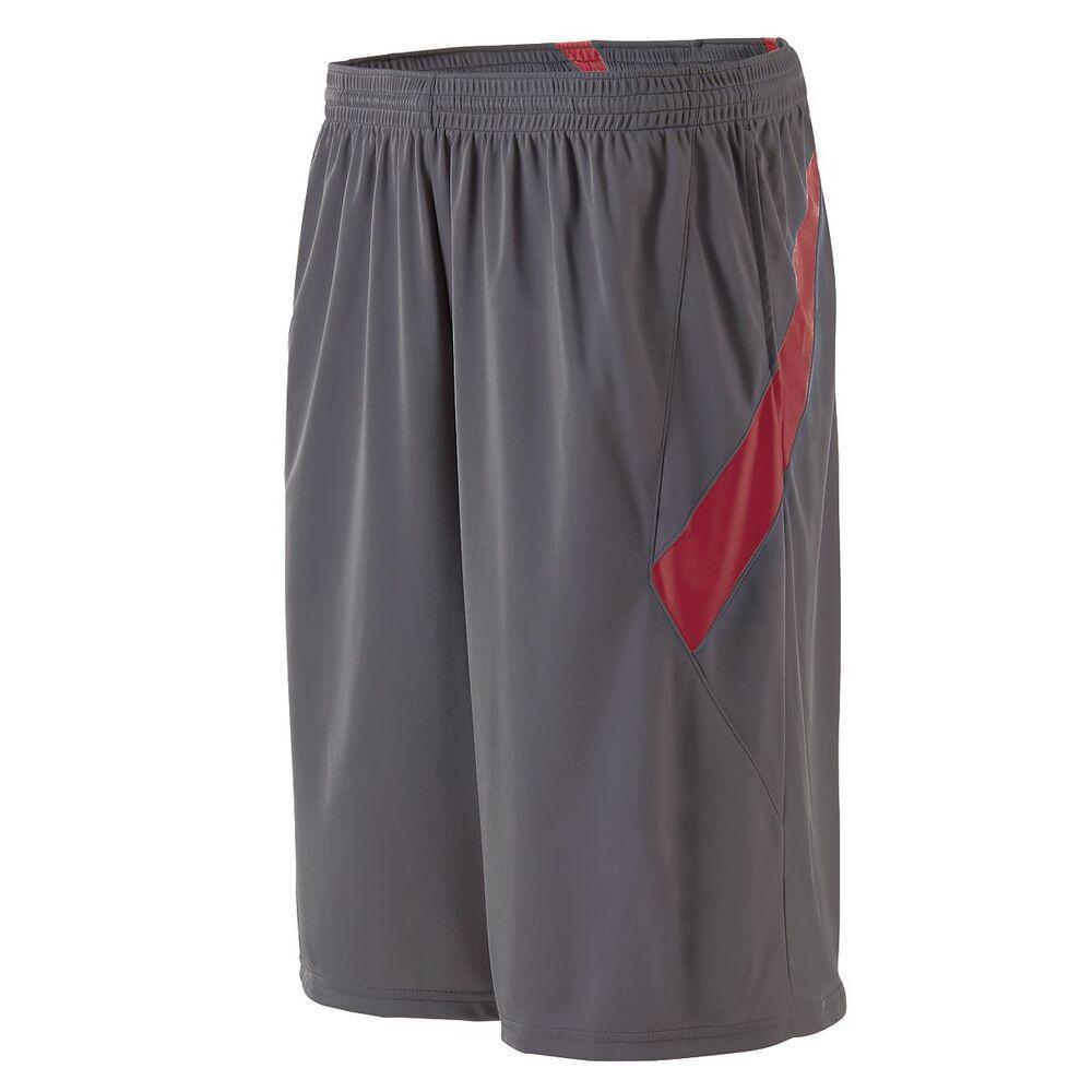 Holloway 229218 - Youth Bash Shorts