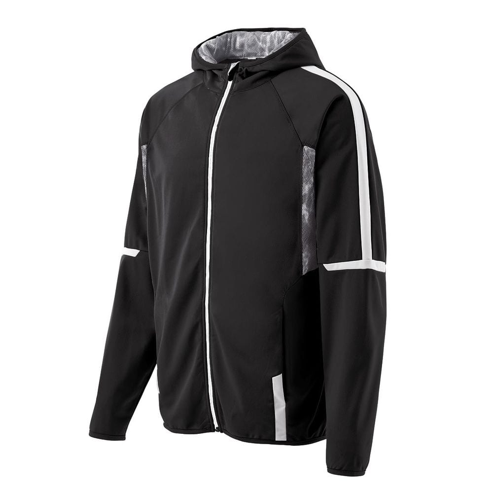 Holloway 229251 - Youth Fortitude Jacket