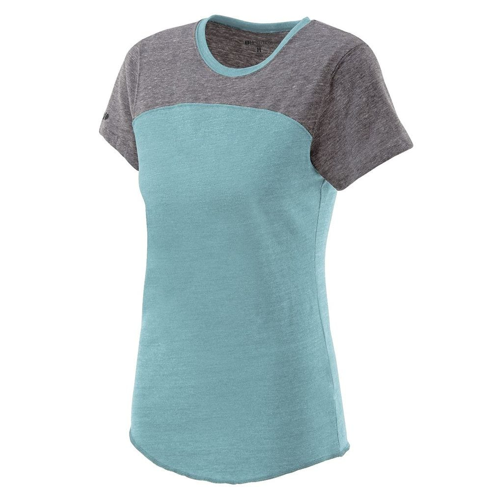 Holloway 229316 - Juniors' Enthuse Shirt