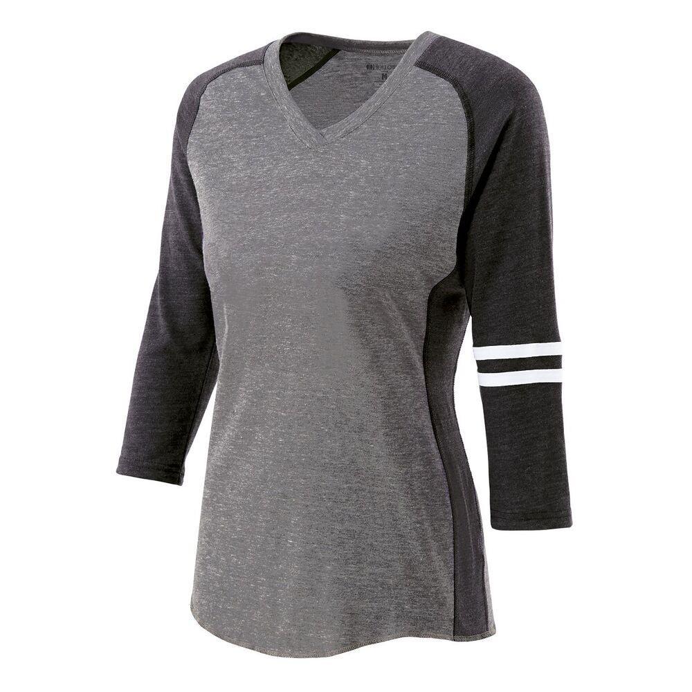Holloway 229345 - Ladies Applaud Shirt