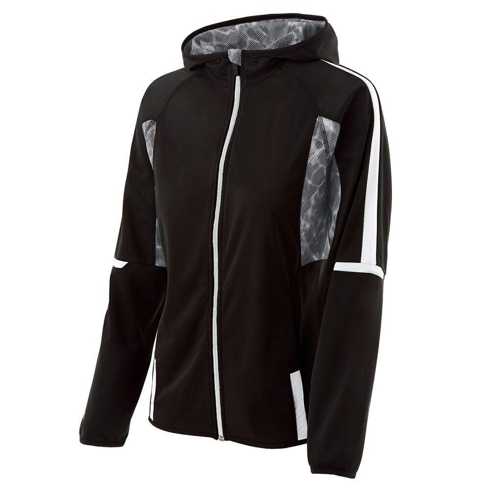Holloway 229351 - Ladies Fortitude Jacket