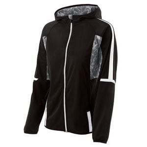 Holloway 229351 - Ladies Fortitude Jacket