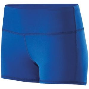 Holloway 229356 - Ladies Squad Shorts