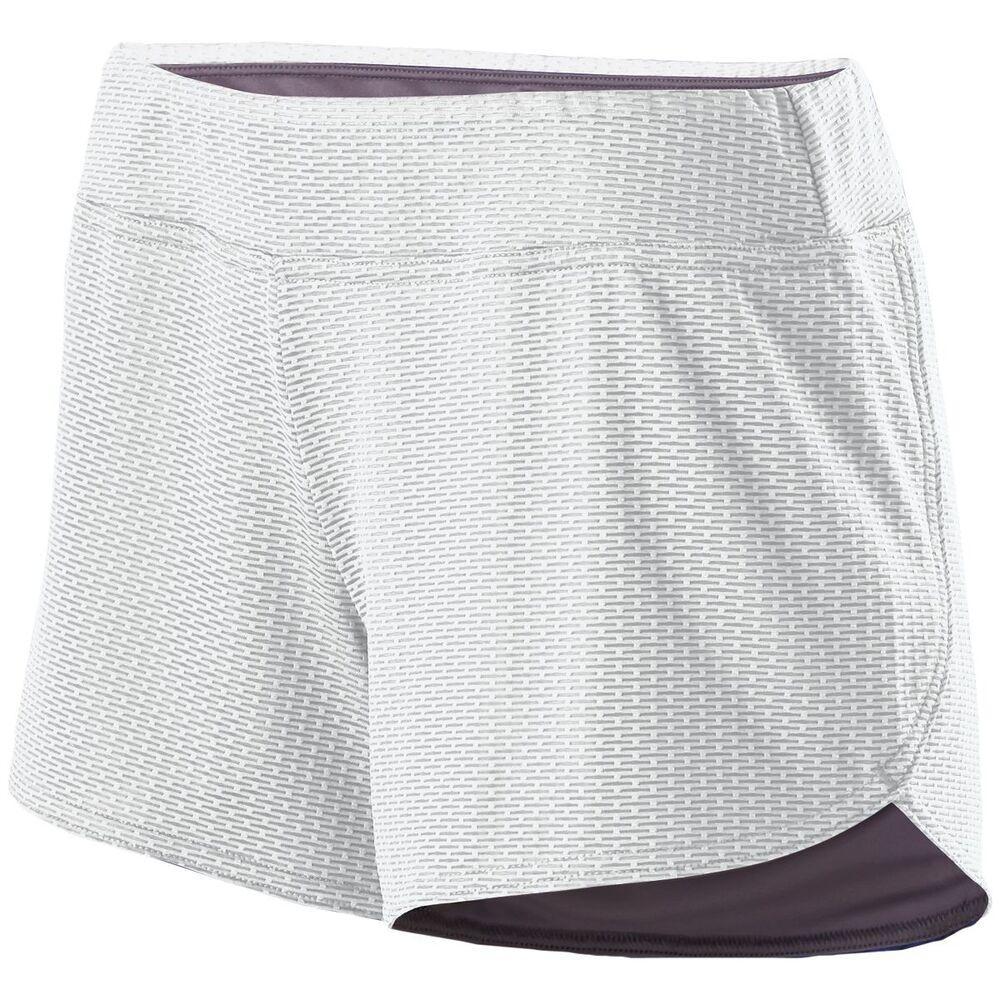 Holloway 229369 - Ladies Boundary Shorts