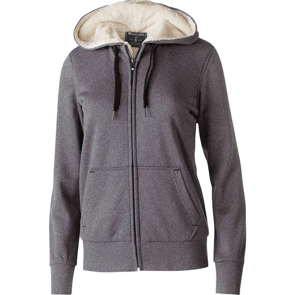 Holloway 229374 - Ladies Artillery Sherpa Jacket