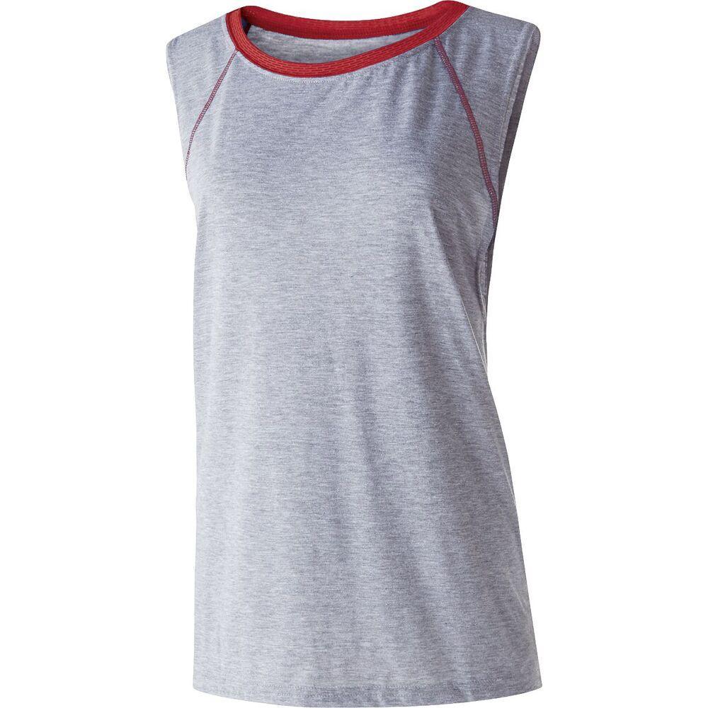 Holloway 229379 - Juniors' Gunner Shirt