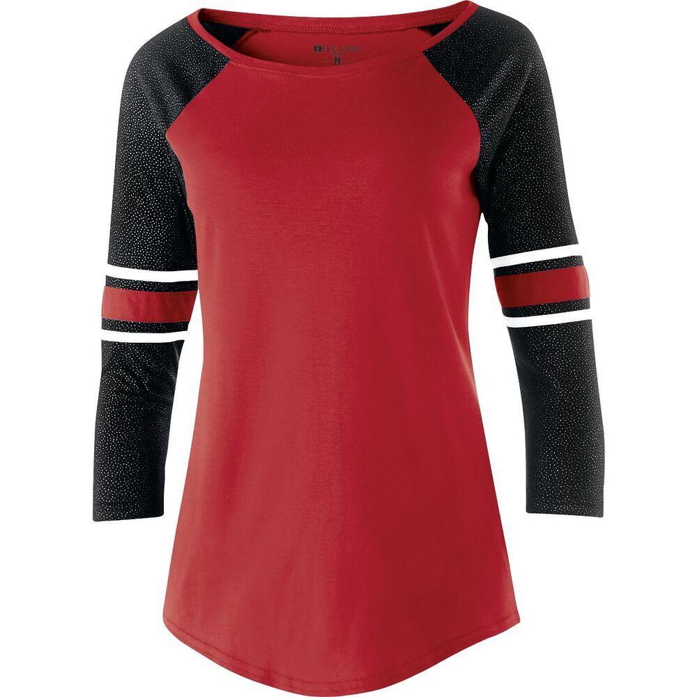 Holloway 229387 - Juniors' Loyalty Shirt