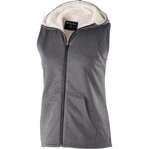 Holloway 229391 - Ladies Artillery Sherpa Vest