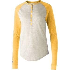 Holloway 229393 - Ladies Alum Shirt