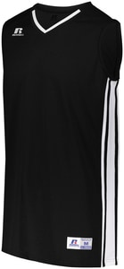 Russell 4B1VTM - Legacy Basketball Jersey