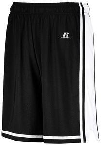 Russell 4B2VTM - Legacy Basketball Shorts